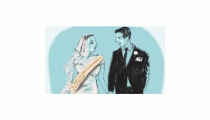 How can you be strengthened by being a submissive wife?